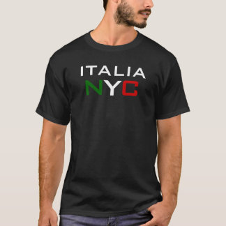 ITALIA - New York City T-Shirt