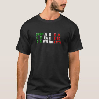 ITALIA ONE (2) T-Shirt