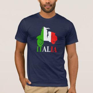 ITALIA Scooter T-Shirt