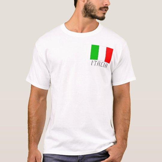 Italia! T-Shirt