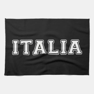 Italia Towel