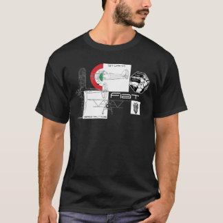 Italian Air Force Mussolini T-Shirt
