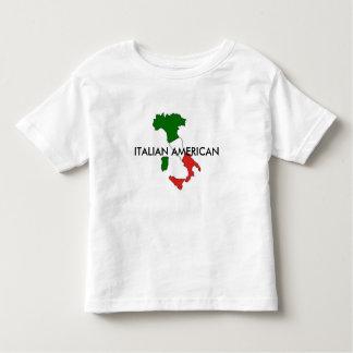 Italian American Italy Kids t-shirt
