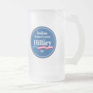 ITALIAN AMERICANS Mug