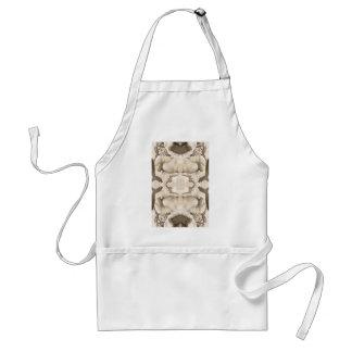 Italian architecture standard apron
