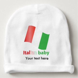 Italian baby baby beanie