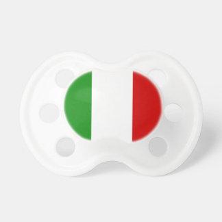 Italian Baby Pacifier