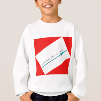Italian-Blacksmith Sweatshirt
