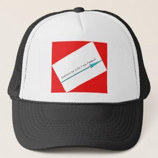 Italian-Blacksmith Trucker Hat