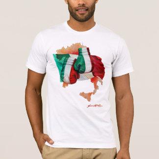 Italian Boxing Heritage T-Shirt