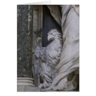 Italian cards, San Giovanni in Laterano Rome Card