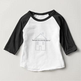 Italian-Castle Baby T-Shirt