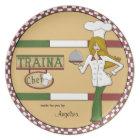 Italian Chef Plate