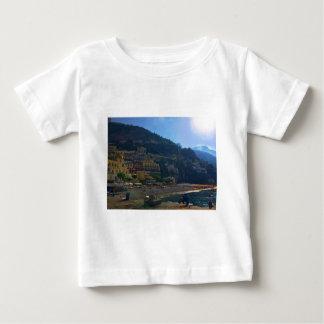 Italian Coast Baby T-Shirt
