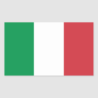 Italian Colors Sticker