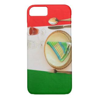 ITALIAN COOKING iPhone 7  CASE