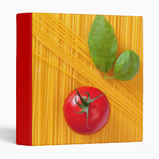 Italian Cuisine Binders
