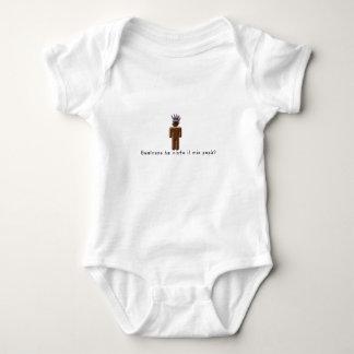 Italian-Daddy Baby Bodysuit