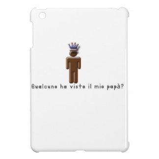 Italian-Daddy Case For The iPad Mini