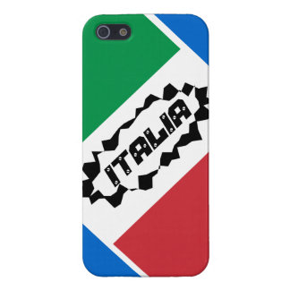 Italian design phone cover iPhone 5/5S cases