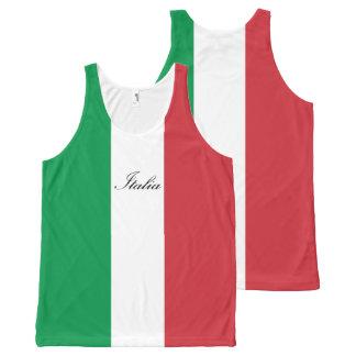 Italian Flag - Flag of Italy - Italia