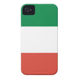 italian flag iPhone 4 cover