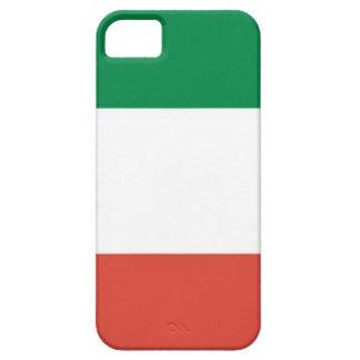 italian flag iPhone 5 covers