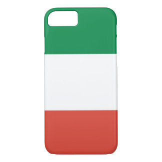 italian flag iPhone 8/7 case