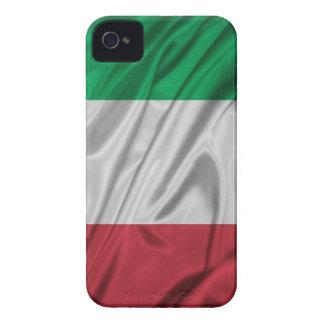Italian Flag Logo Case-Mate iPhone 4 Cases