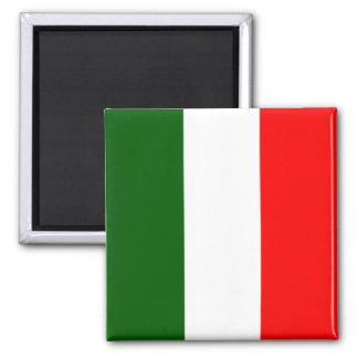 Italian Flag Magnet