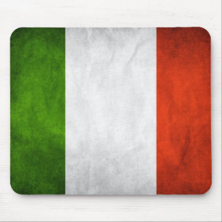 Italian Flag Mousepad