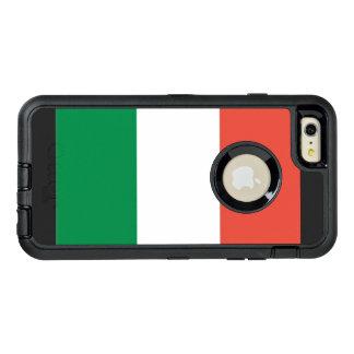 italian flag OtterBox iPhone 6/6s plus case