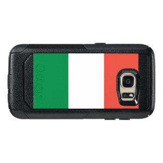 italian flag OtterBox samsung galaxy s7 case