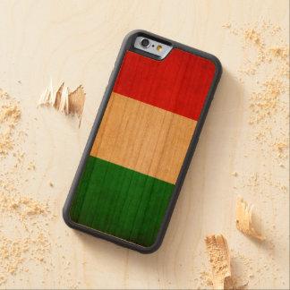Italian flag phone case