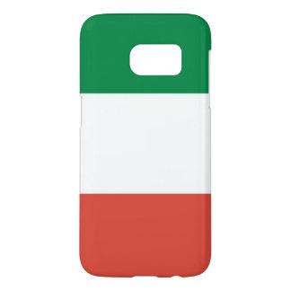italian flag samsung galaxy s7 case
