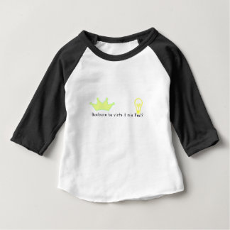 Italian-Fool Baby T-Shirt