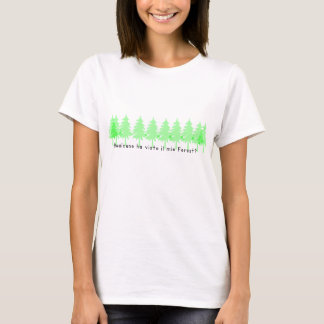 Italian-Forrest T-Shirt