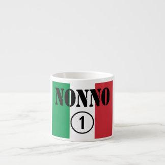 Italian Grandfathers : Nonno Numero Uno
