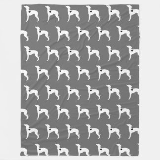 Italian Greyhound Blanket