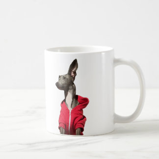 Italian Greyhound Coffee Mug