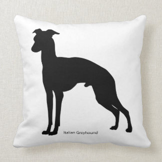italian greyhound cushion Italian