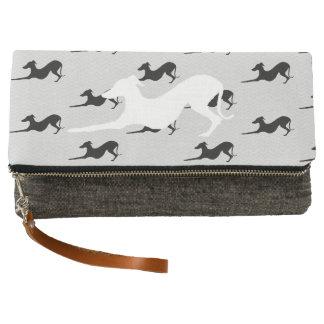 Italian Greyhound Dog Clutch