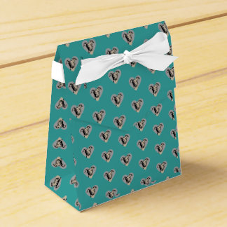 Italian Greyhound Gift Favor Box Dog Wrapping Iggy