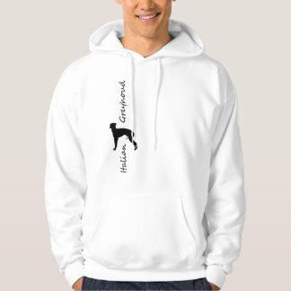 Italian Greyhound Hoodie