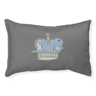 Italian Greyhound King Dog Bed