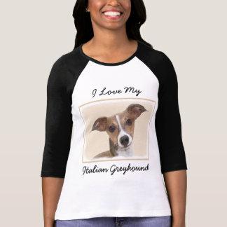 Italian Greyhound T-Shirt