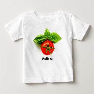 Italian Heritage Baby T-shirt