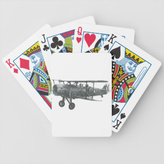 Italian_IMAM_Ro Bicycle Playing Cards