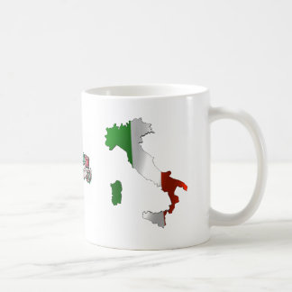 italian, italian_flag coffee mug