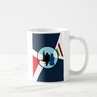 Italian Job Gangster Mug